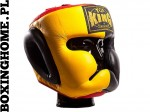 Kask bokserski spar. Top King TKHGEC-LV EXTRA COVERAGE