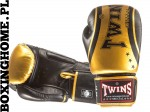 Rękawice bokserskie Twins FBGV-TW4 (black/gold)