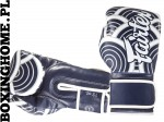 "RĘKAWICE BOKSERSKIE FAIRTEX BGV14BLU ""JAPANESE ART - THE WAVE OF KANAGAWA 1829"""