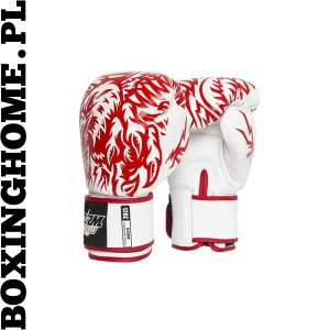 Rękawice do Muay Thai StormCloud  BLIZZARD Eagle